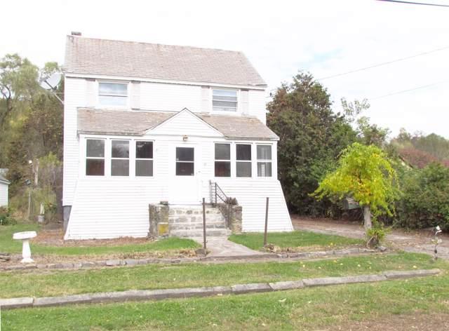 55 Champlain Av, Whitehall, NY 12887 (MLS #201932793) :: Picket Fence Properties
