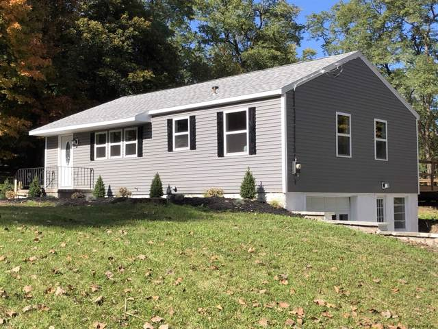 1294 Red Mill Rd, Rensselaer, NY 12144 (MLS #201932794) :: Picket Fence Properties