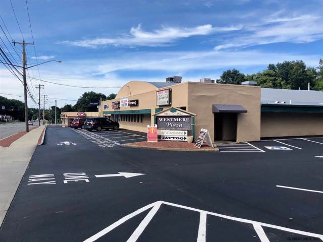1811 Western Av, Albany, NY 12203 (MLS #201932795) :: Picket Fence Properties