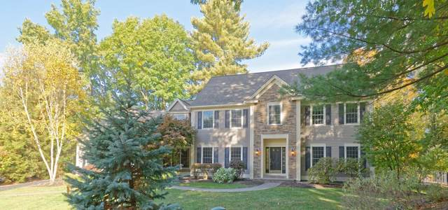 701 Waldens Pond Rd, Albany, NY 12203 (MLS #201932802) :: Picket Fence Properties
