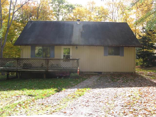 438 Reservior Rd, Worcester, NY 12197 (MLS #201932840) :: Picket Fence Properties