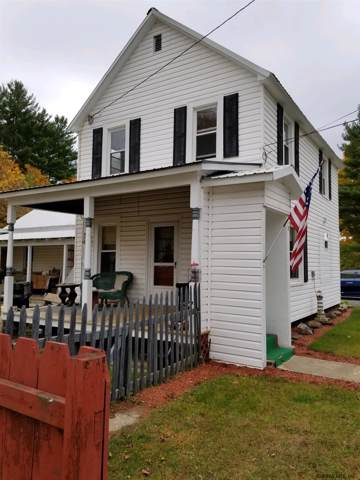 10 Woodward Av, Warrensburg, NY 12885 (MLS #201932847) :: Picket Fence Properties