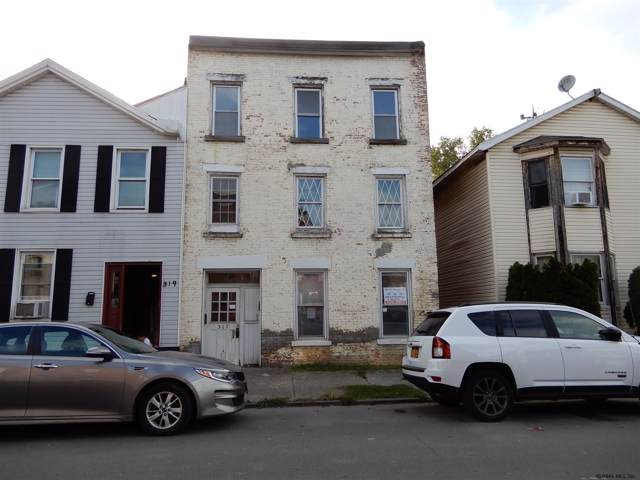 317 Second St, Troy, NY 12180 (MLS #201932850) :: Picket Fence Properties