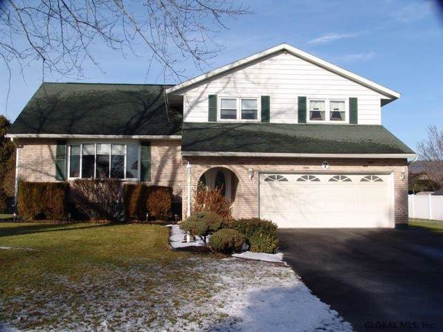 7 Riverview Dr, Rotterdam Junction, NY 12150 (MLS #201932882) :: Picket Fence Properties