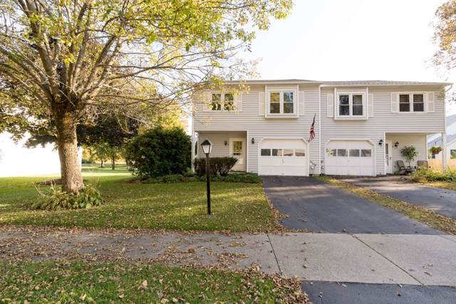 8 Clubhouse Dr, Saratoga Springs, NY 12866 (MLS #201932889) :: Picket Fence Properties