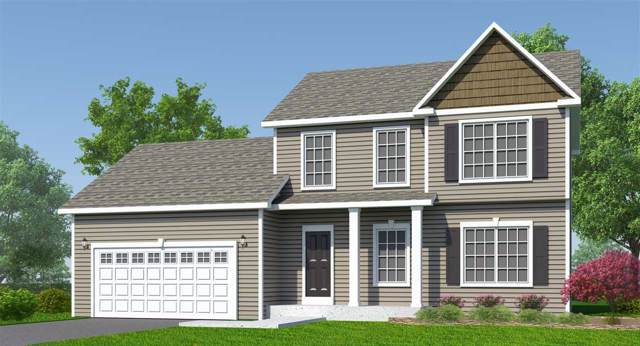 1A Park Ridge Dr, Niskayuna, NY 12309 (MLS #201932909) :: Victoria M Gettings Team