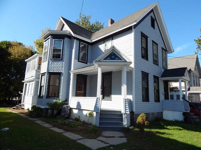 25 Jay St, Gloversville, NY 12078 (MLS #201932938) :: Picket Fence Properties