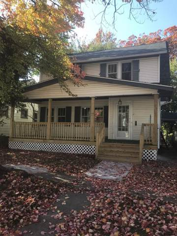 321 7TH AV, Troy, NY 12182 (MLS #201932953) :: Picket Fence Properties