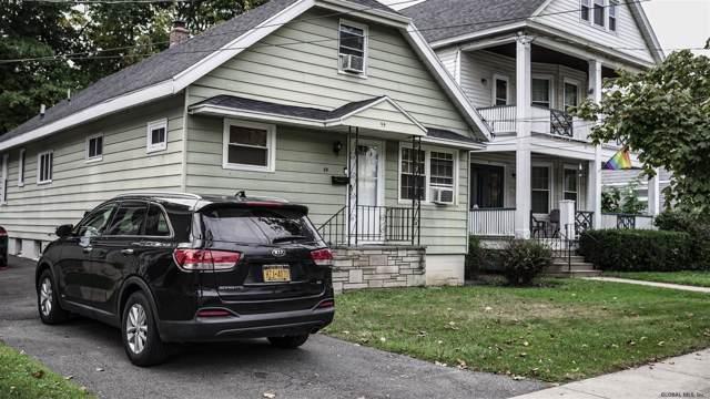 59 Pinewood Av, Albany, NY 12208 (MLS #201932957) :: Picket Fence Properties