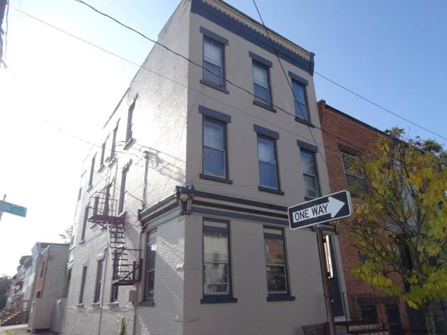 81 Robin St, Albany, NY 12206 (MLS #201932974) :: Picket Fence Properties
