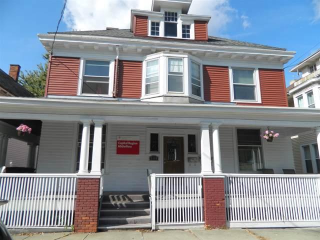 2109 Fifteenth St, Troy, NY 12180 (MLS #201932981) :: Picket Fence Properties