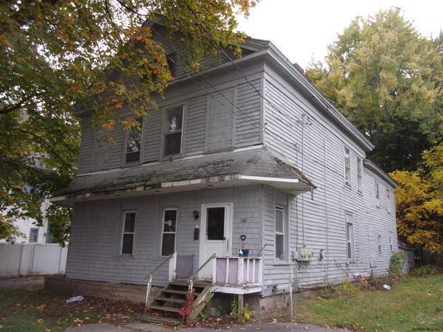 146 South Main St, Gloversville, NY 12078 (MLS #201932985) :: Picket Fence Properties