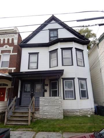 1822 Highland Av, Troy, NY 12180 (MLS #201932986) :: Picket Fence Properties