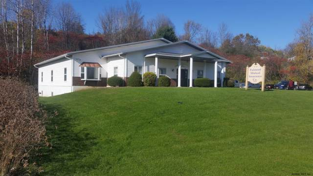 2240 State Highway 29, Johnstown, NY 12095 (MLS #201932987) :: Victoria M Gettings Team