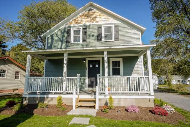14 Prospect St, Moreau, NY 12803 (MLS #201933004) :: Picket Fence Properties