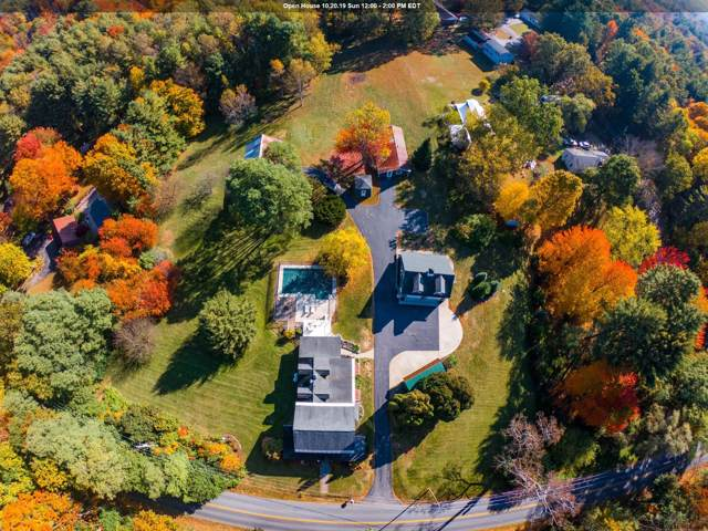 30 Mountain Rd, Gansevoort, NY 12803 (MLS #201933005) :: Picket Fence Properties