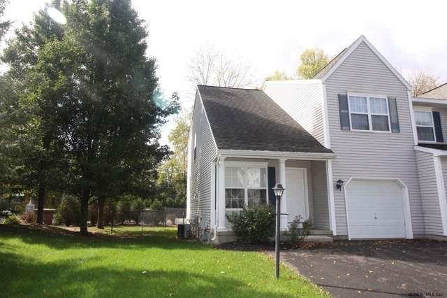 2 Bunker La, South Colonie, NY 12309 (MLS #201933012) :: Picket Fence Properties