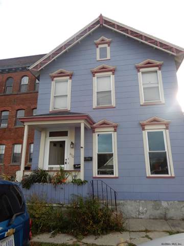 430 4TH AV, Troy, NY 12182 (MLS #201933017) :: Picket Fence Properties