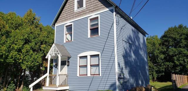 205 Division St, Saratoga Springs, NY 12066 (MLS #201933019) :: Picket Fence Properties