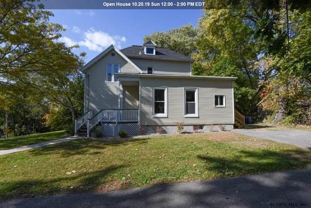 21 Frear Av, Troy, NY 12180 (MLS #201933020) :: Picket Fence Properties