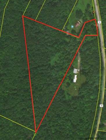 516 County Highway 116, Johnstown, NY 12095 (MLS #201933021) :: Picket Fence Properties