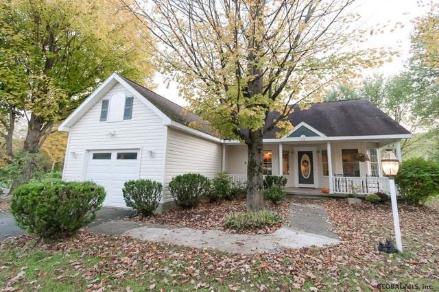 1021 East River Dr, Lake Luzerne, NY 12846 (MLS #201933023) :: Picket Fence Properties