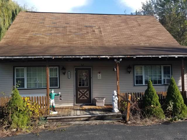 1362 State Highway 161, Fultonville, NY 12072 (MLS #201933024) :: Picket Fence Properties
