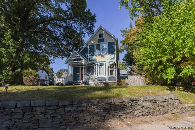 1 Vley Rd, Scotia, NY 12302 (MLS #201933026) :: Victoria M Gettings Team