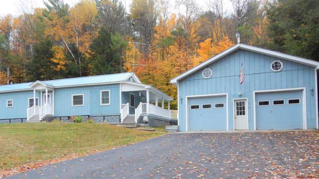 11 Skylark La, Warrensburg, NY 12885 (MLS #201933065) :: Picket Fence Properties