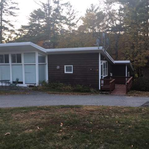 4A High Pines Terrace, Chestertown, NY 12817 (MLS #201933068) :: Picket Fence Properties