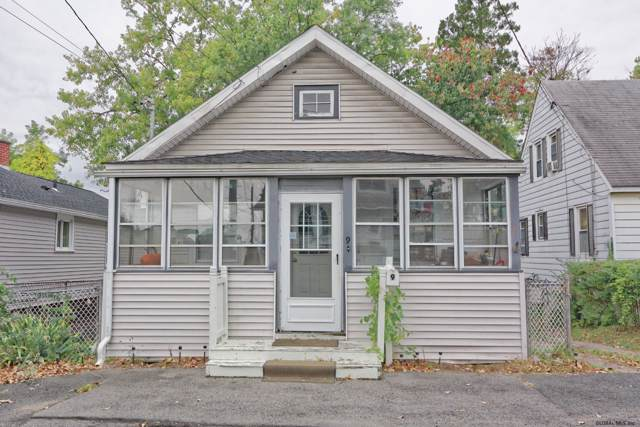9 Pierce St, Albany, NY 12205 (MLS #201933072) :: Picket Fence Properties