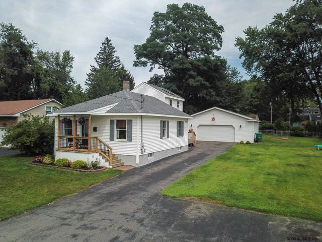 1864 Fiero Av, Schenectady, NY 12303 (MLS #201933079) :: Victoria M Gettings Team
