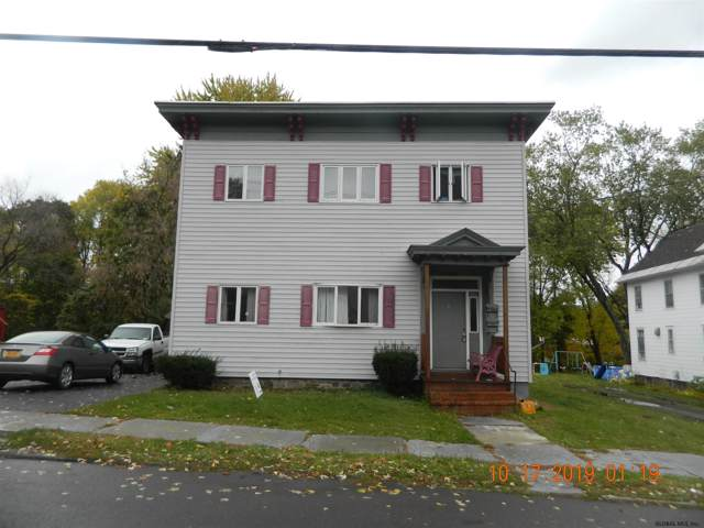 260 Bleeker St, Gloversville, NY 12078 (MLS #201933084) :: Picket Fence Properties