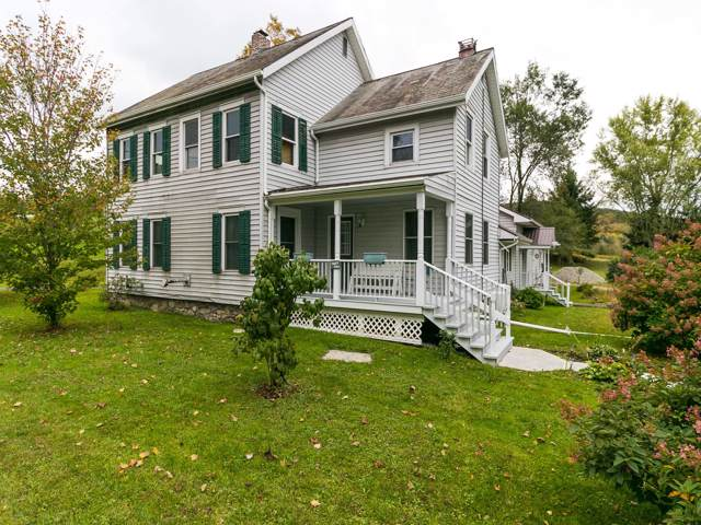 5020 Ny Rt 7, Hoosick Falls, NY 12090 (MLS #201933085) :: Picket Fence Properties