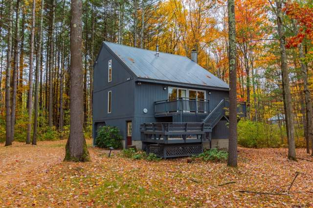 340 County Highway 152, Mayfield, NY 12117 (MLS #201933091) :: Picket Fence Properties