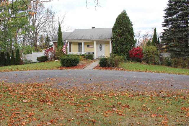 789 County Highway 106, Amsterdam, NY 12010 (MLS #201933133) :: Picket Fence Properties