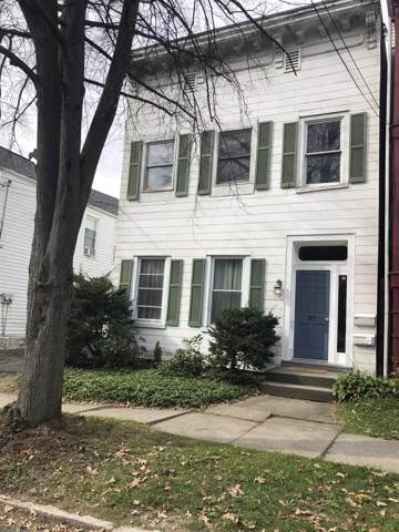 37 Grant St, Cohoes, NY 12047 (MLS #201933134) :: Picket Fence Properties