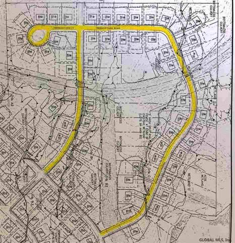 500 Mccrea Rd, Stillwater, NY 12170 (MLS #201933140) :: Picket Fence Properties