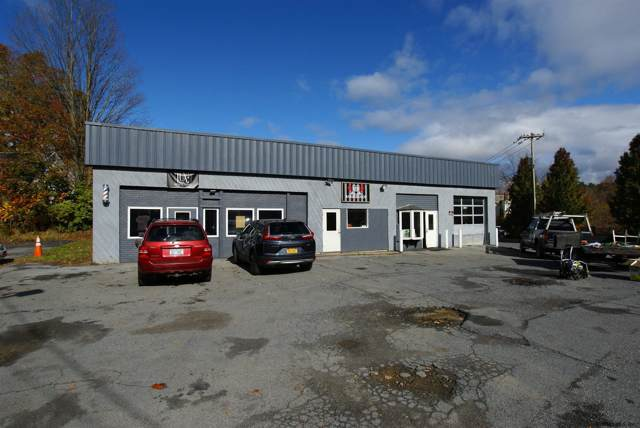 2-4 West Main St, Granville, NY 12832 (MLS #201933164) :: Victoria M Gettings Team