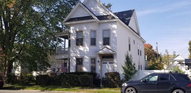 301 Fifth Av, North Troy, NY 12182 (MLS #201933169) :: Picket Fence Properties