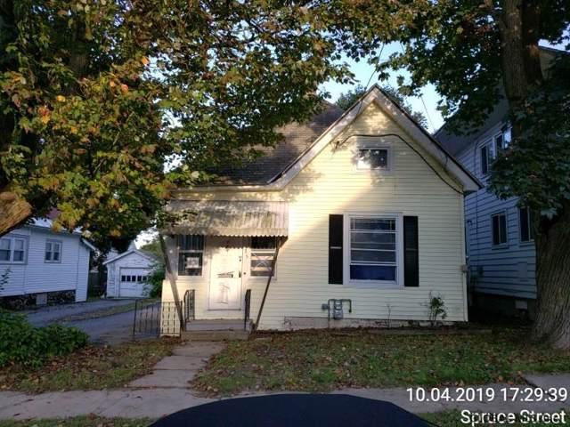35 Spruce St, Gloversville, NY 12078 (MLS #201933173) :: Picket Fence Properties