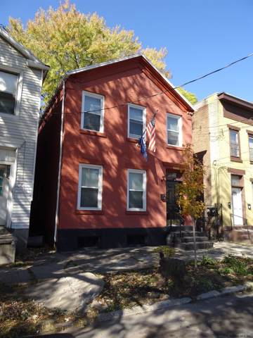 1051 Barrett St, Schenectady, NY 12305 (MLS #201933198) :: Picket Fence Properties