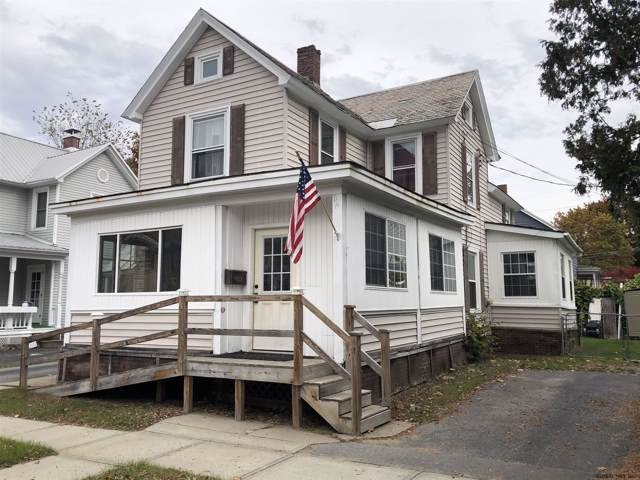 11 Kenworthy Av, Glens Falls, NY 12801 (MLS #201933205) :: Picket Fence Properties