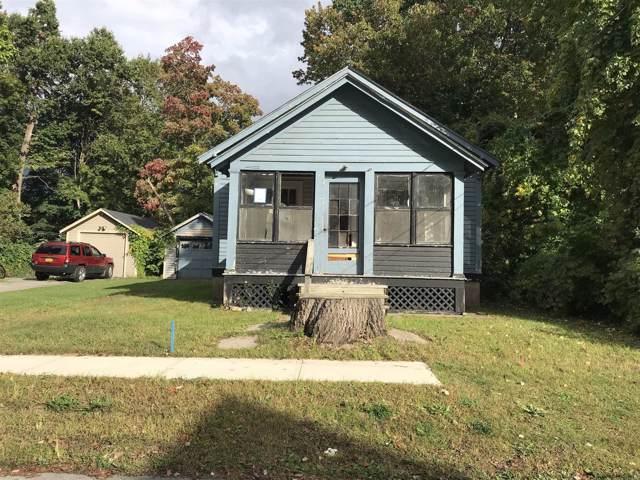 10 Elizabeth St, Hudson Falls, NY 12839 (MLS #201933211) :: Picket Fence Properties