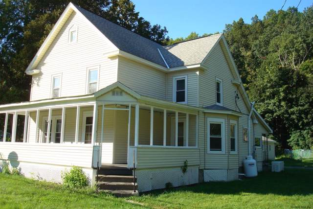 1362 State Route 143, Coeymans Hollow, NY 12046 (MLS #201933237) :: Picket Fence Properties