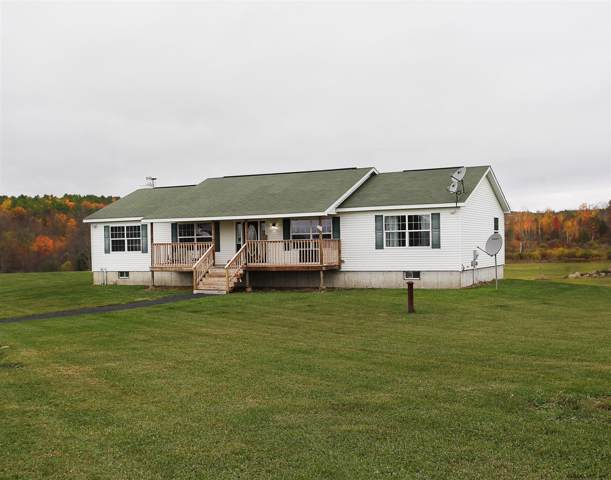 902 Cty Rt 402, Westerlo, NY 12193 (MLS #201933238) :: Picket Fence Properties