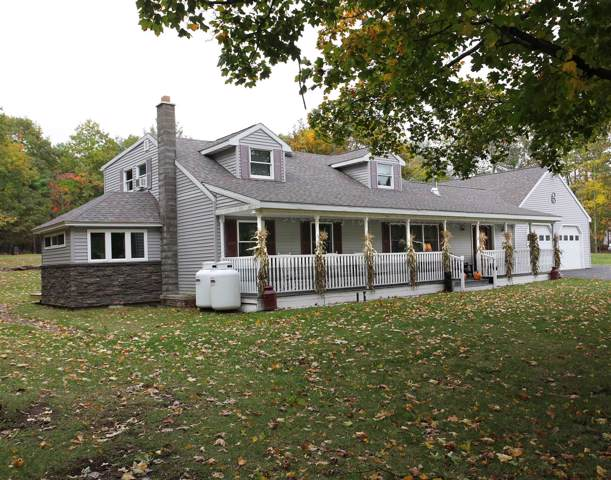 4660 State Route 81, Greenville, NY 12083 (MLS #201933241) :: Picket Fence Properties