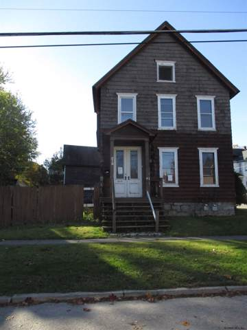220 East Clinton St, Johnstown, NY 12095 (MLS #201933263) :: Picket Fence Properties
