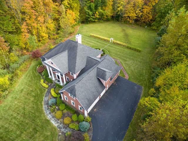 26 Teasdale Dr, Slingerlands, NY 12159 (MLS #201933301) :: Picket Fence Properties