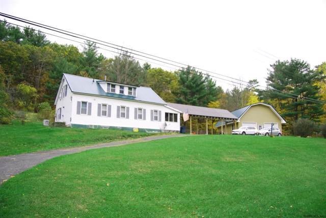 3339 State Route 7, Hoosick, NY 12090 (MLS #201933316) :: Victoria M Gettings Team